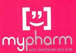 La carte Mypharm