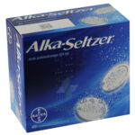 ALKA SELTZER 324 mg, comprimé effervescent à PARIS