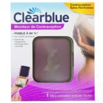 MONITEUR DE CONTRACEPTION CLEARBLUE à PARIS