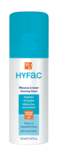 HYFAC PLUS MOUSSE A RASER DERMATOLOGIQUE, aérosol 150 ml à PARIS