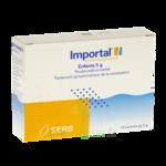 IMPORTAL ENFANTS 5 g, poudre orale en sachet à PARIS