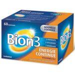 Bion 3 Energie Continue Comprimés B/60 à PARIS
