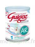 GUIGOZ EXPERT AR 1 Lait pdre B/800g à PARIS