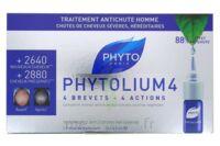 PHYTOLIUM 4 CONCENTRE INTENSIF PHYTO 12 x 3,5ML à PARIS