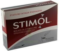 STIMOL 1 g/10 ml, solution buvable en ampoule à PARIS