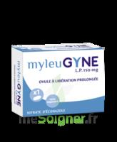MYLEUGYNE L.P. 150 mg, ovule à libération prolongée Plq/2 à PARIS