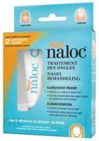 NALOC TRAITEMENT DES ONGLES, tube 10 ml à PARIS