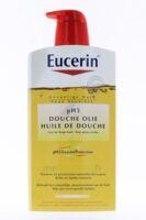 HUILE DE DOUCHE PH5 EUCERIN 1L à PARIS