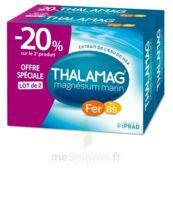 Thalamag Fer B9 Vitalité 2X30 gélules à PARIS