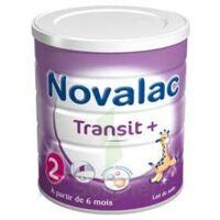 NOVALAC TRANSIT + 2, bt 800 g à PARIS