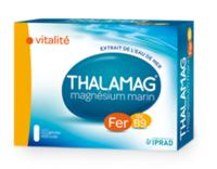 Thalamag Fer B9 Vitalité 60 gélules à PARIS