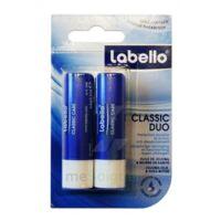 LABELLO CLASSIC STICK LEVRES 5,5ML x 2 à PARIS