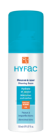 HYFAC Mousse à raser, aérosol 150 ml à PARIS