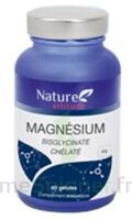 magnésium chelaté à PARIS