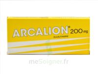 ARCALION 200 mg, comprimé enrobé à PARIS