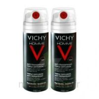 VICHY ANTI-TRANSPIRANT Homme aerosol LOT à PARIS