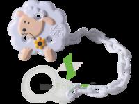 Clip chaînette «Mouton»  à PARIS