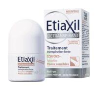 ETIAXIL Dé transpirant Aisselles CONFORT+ Peaux Sensibles à PARIS