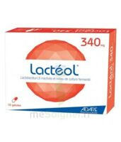 LACTEOL 340 mg, gélule à PARIS