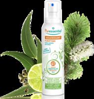 PURESSENTIEL ASSAINISSANT Spray aérien 41 huiles essentielles 75ml à PARIS