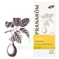 PRANAROM Huile végétale bio Avocat à PARIS