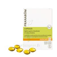 PRANAROM OLEOCAPS 2 Caps confort gastro-intestinal à PARIS