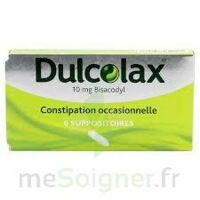 DULCOLAX 10 mg, suppositoire à PARIS