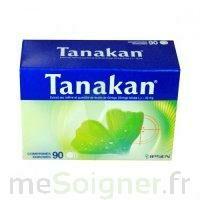 TANAKAN 40 mg/ml, solution buvable Fl/90ml à PARIS