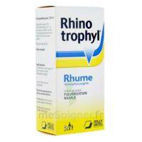 RHINOTROPHYL Solution pour pulvérisation nasale 1Fl/12ml à PARIS