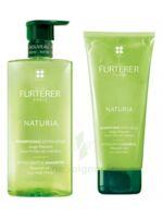 Furterer  shampooing Naturia 500ml+ 200ml offert à PARIS
