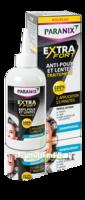 Paranix Extra Fort Shampooing antipoux 200ml à PARIS