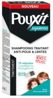 Pouxit Shampooing antipoux 200ml+peigne à PARIS