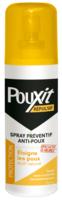 Pouxit Répulsif Lotion antipoux 75ml à PARIS