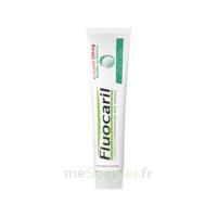 FLUOCARIL bi-fluoré 250 mg Gel dentifrice menthe T/125ml à PARIS