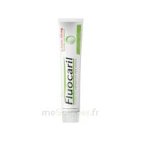 FLUOCARIL bi-fluoré 250 mg Pâte dentifrice menthe T/75ml à PARIS