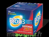 Bion 3 Défense Junior Comprimés à croquer framboise B/30 à PARIS