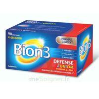 Bion 3 Défense Junior Comprimés à croquer framboise B/90 à PARIS