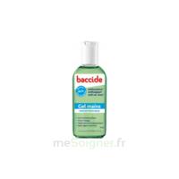 Baccide Gel mains désinfectant Fraicheur 75ml à PARIS