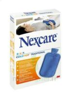 Nexcare Coldhot Bouillotte traditionnelle à PARIS