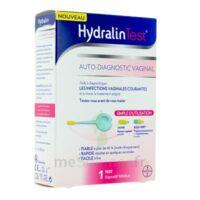 Hydralin Test infection vaginale à PARIS